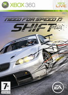 Need for Speed Shift PAL XBOX360-ABDUL